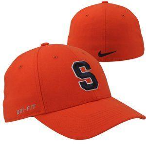 new Nike Syracuse Dri-FIT Swoosh Flex Hat OSFM